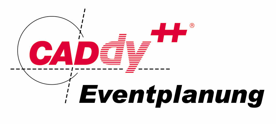 caddy-eventplanung